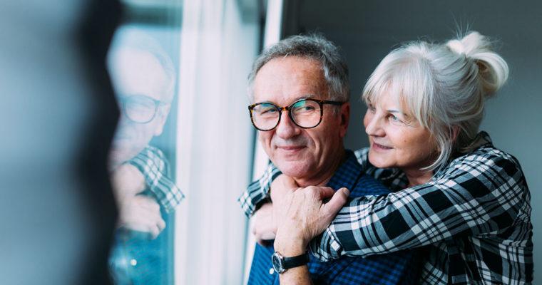 Vivere i cinquant'anniconvivendo con la Menopausa