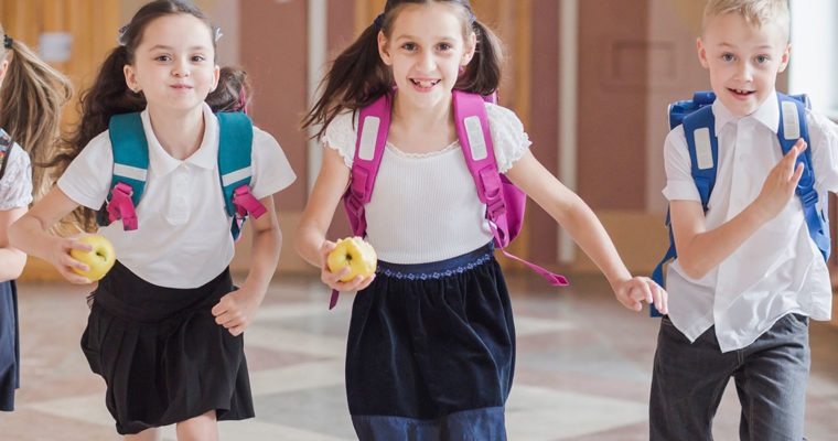 Gli anni della scuola primaria tra autonomia e dipendenza